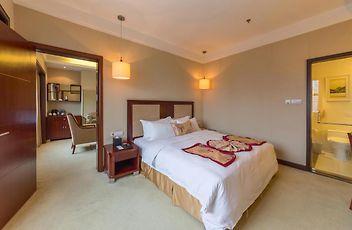 SEASHINE HOTEL, XIAMEN | 4-Star Accommodation in Gulangyu